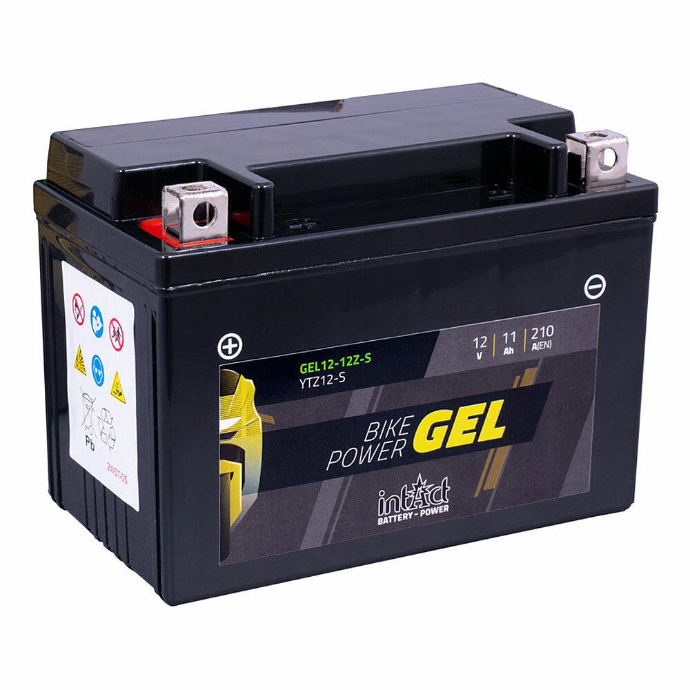 Exide Motorrad Batterieladegerät 122 Li Ion | Exide