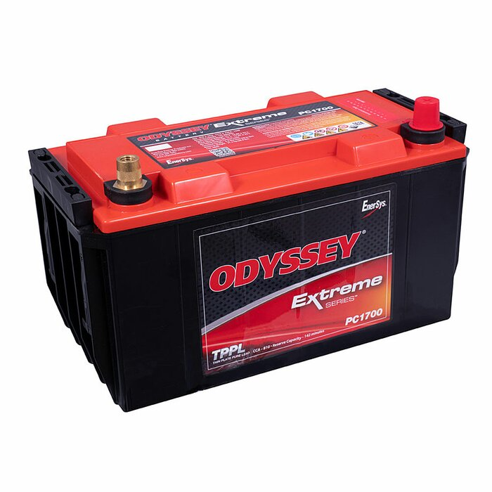 ENERSYS HAWKER AGM Odyssey Extreme PC1700 12V 68Ah