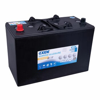 EXIDE Equipment Gel ES950 12 V 85 Ah Versorgerbatterie