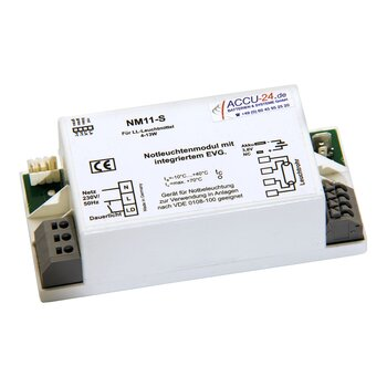 ACCU-24 emergency light module NM11-S Replacement ballast...
