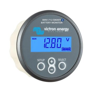 VICTRON ENERGY BMV-712 Smart Batterie-Monitor